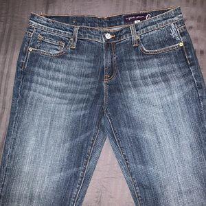 EUC Vigoss Jeans Size 13.